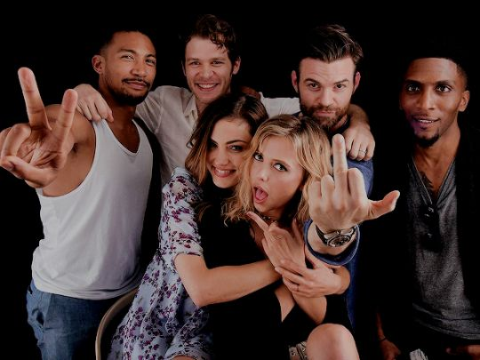 Image result for the originals cast