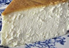 "DELICATESSEN: Pastel de queso ""New York"" 
