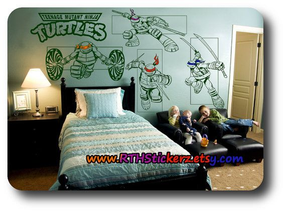17 Best Images About Tmnt Room On Pinterest Toys R Us