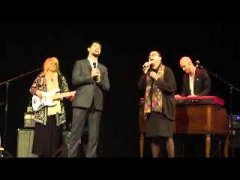 Jason Crabb Walk On Water Lyric Video Chords - Chordify