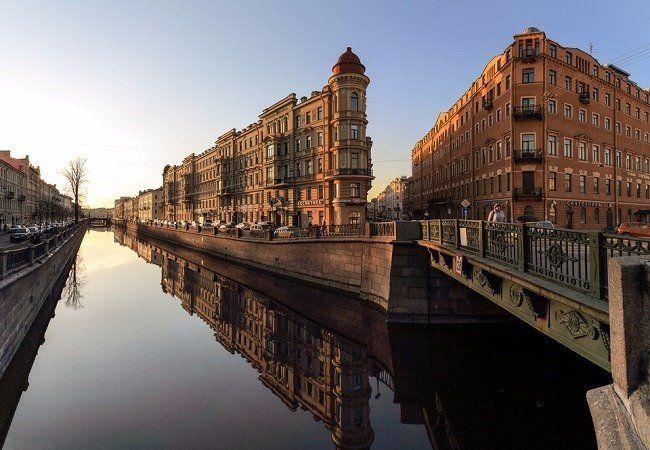 Уютный Санкт-Петербург | Питер онлайн | СПб