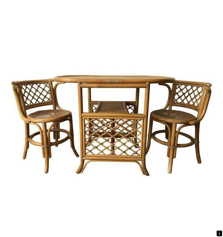 Read Information On Wicker Bistro Table And Chairs Just Click On The Link For More Our Web Images Are A M In 2020 With Images Bistro Table Table And Chair Sets