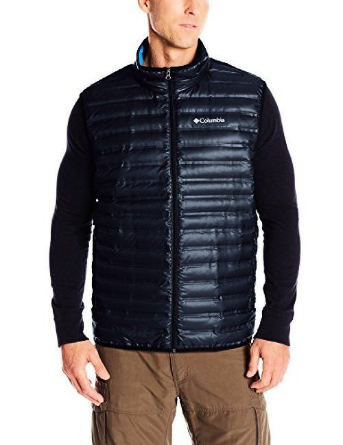 Columbia Sportswear Men's Big Flash Forward Down Vest - Choose SZ/Color | Clothing, Shoes & Accessories, Men's Clothing, Coats & Jackets | eBay!