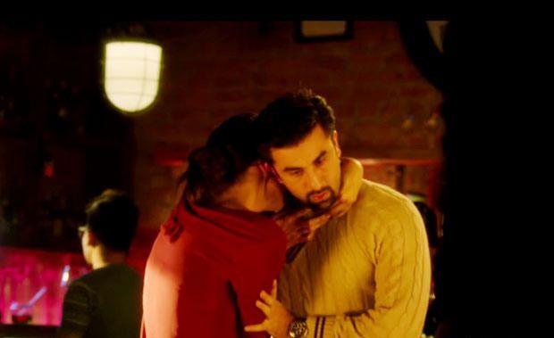 Ranbir-Deepika were 'Emotionally Drained' shooting for Tamasha's this song - Cine Newz