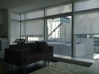 1000 Ideas About Sheer Blinds On Pinterest Grey Blinds