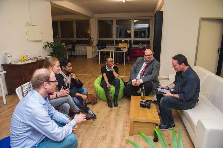 @Behance connecting artists and creatives in #Düsseldorf, #Germany!  Go #BeDDorf and #BehanceReviews !!!!!