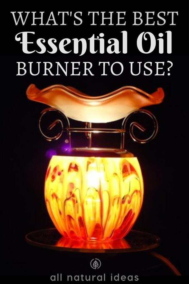 10+ How to use aroma burner ideas in 2021