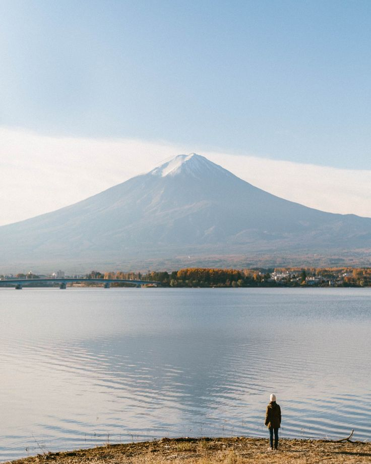 Japan Travel Guide Mt Fuji Yudanaka The Outside …