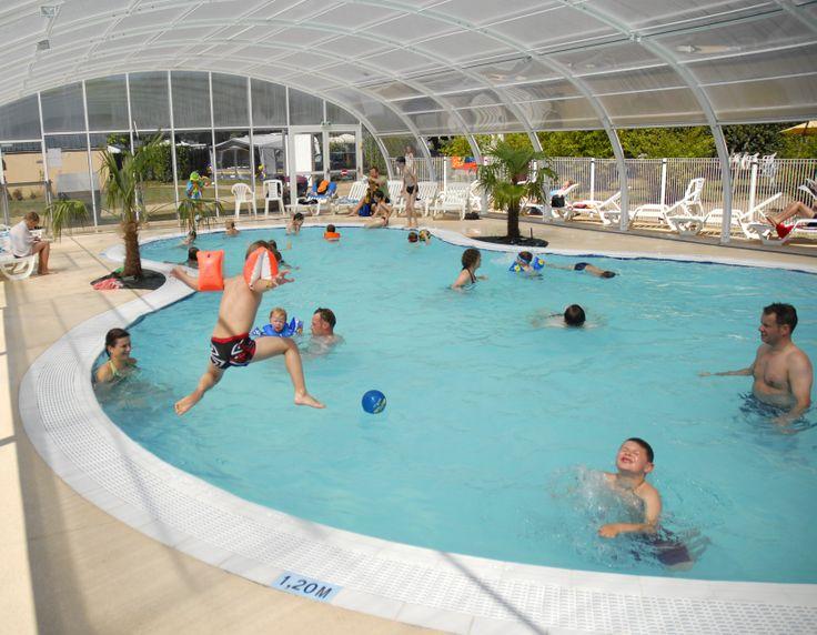 Les 25 meilleures id es de la cat gorie camping piscine for Camping brest piscine couverte