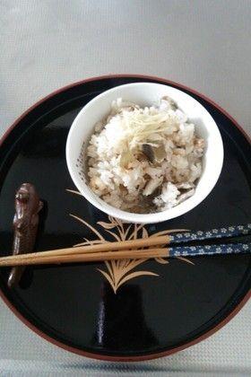 鮎ご飯 by わんぱく悟空 [クックパッド] 簡単おいしいみんなのレシピが ...