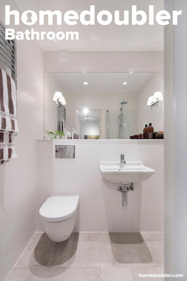 Homedoubler bathroom Rörsjöstaden