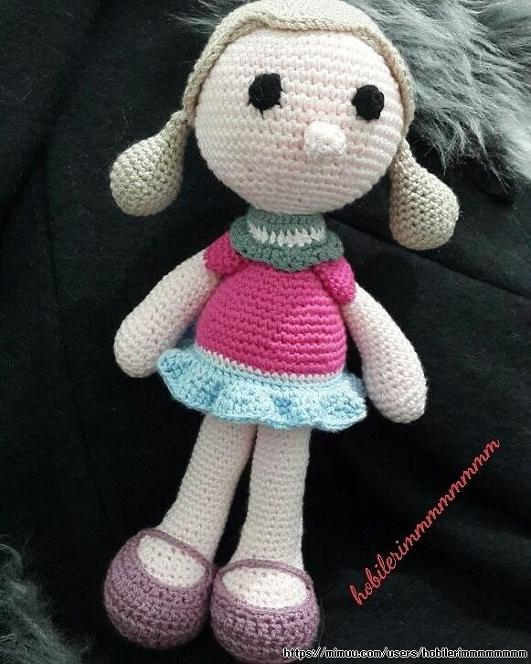 17 Best images about Amigurumi on Pinterest Purl bee ...