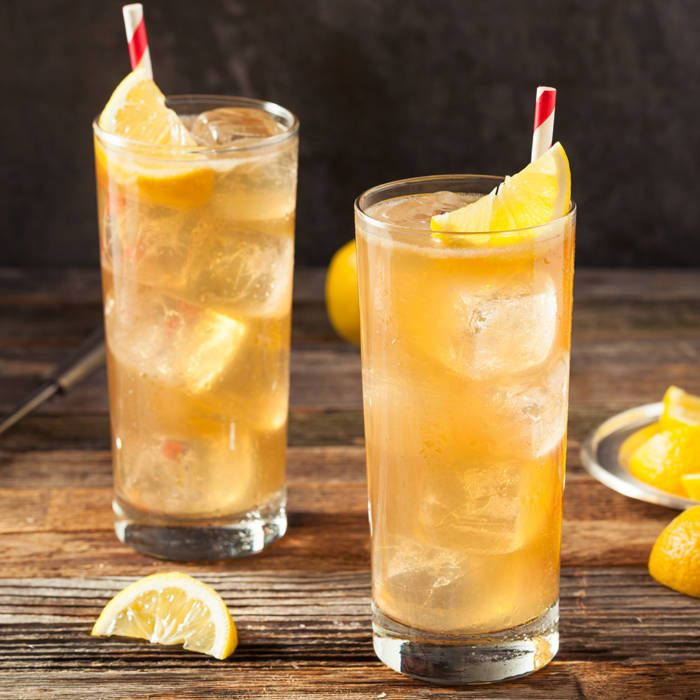 Long Island Ice Tea – recept på klassisk cocktail