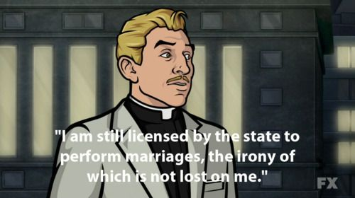 funny archer quotes - Google Search