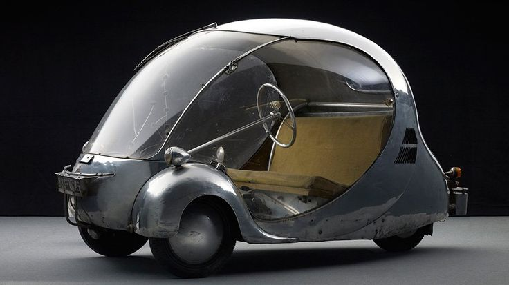 1942 Oeuf electrique