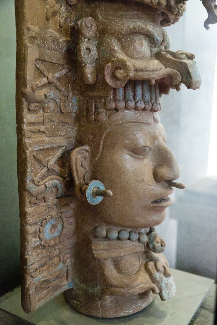 Palenque: Maya City of Temples | Palenque - Palenke ...