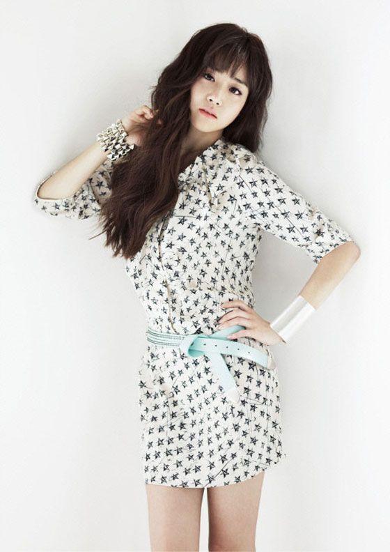 Moon Geun Young ★ #KDrama