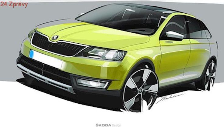 VW dál plánuje levné auto pro Čínu. Indii má na starost Škoda