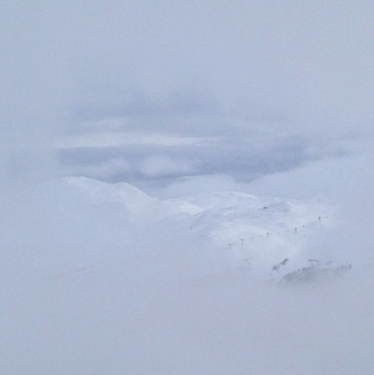 Hemsedal ski resort Norway