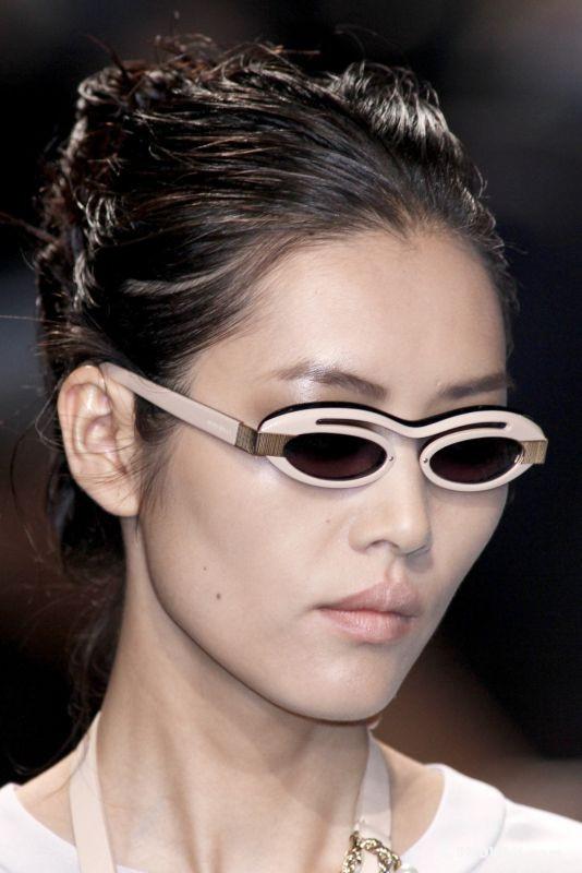 Nina Ricci SS/2013 Sunglasses
