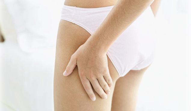 Ask the Celebrity Trainer: How Do I Get Rid of Cellulite?