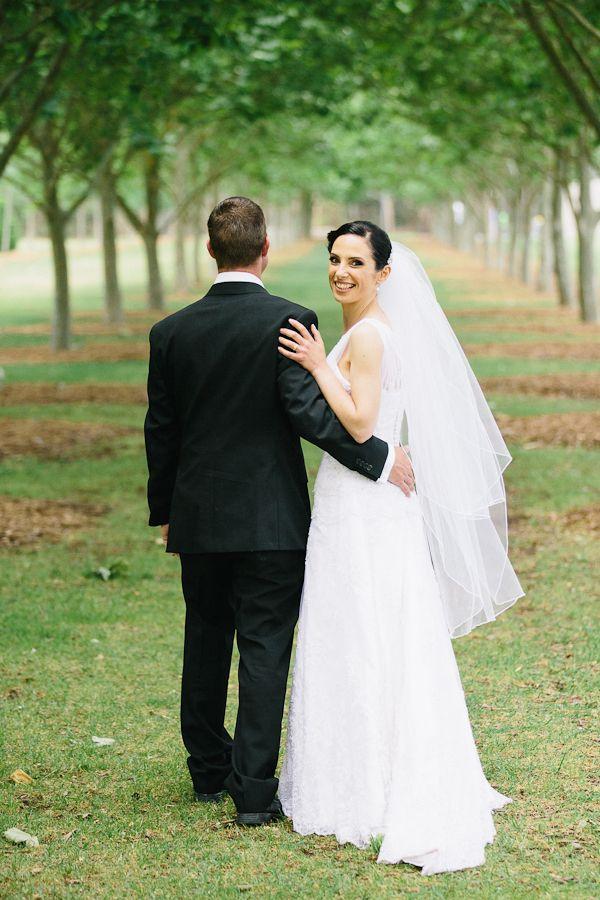 Sydney wedding, wedding portrait