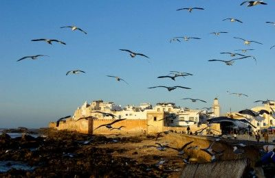 Essaouira day trip excursion from Marrakech