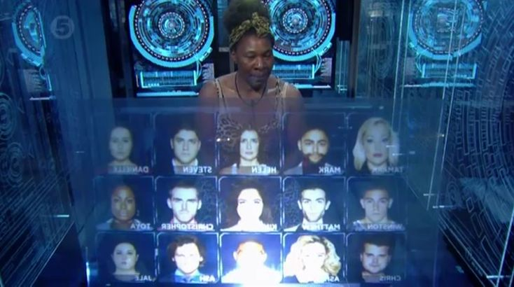 Big Brother: Which housemate has made the final ALREADY?