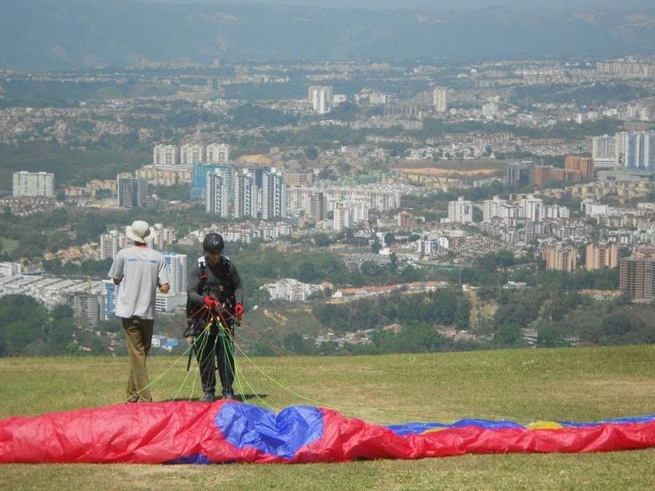 Bucaramanga-Colombia  Amazing view!!