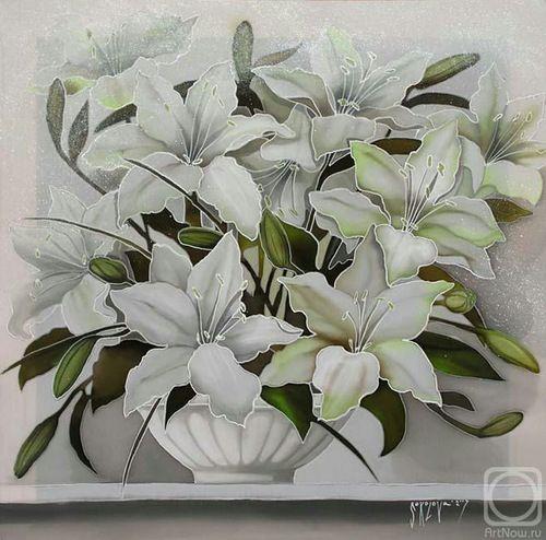 batik - Nadezhda Sokolova