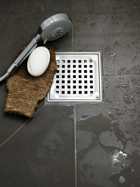 how to clean drains without chemicals