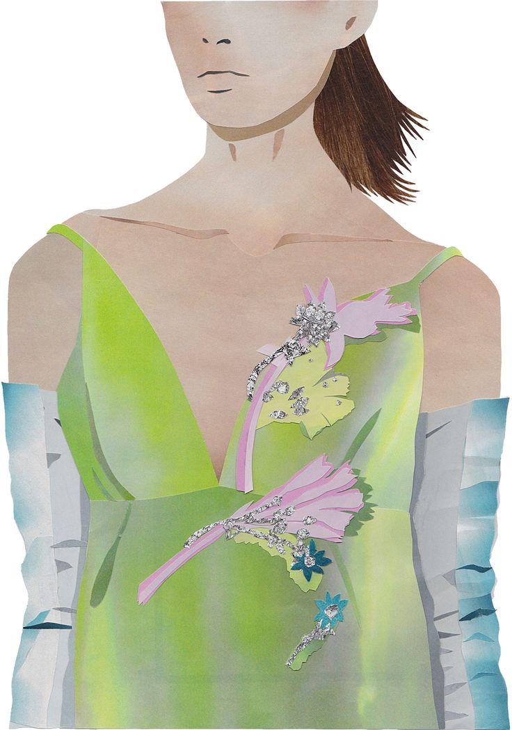 Futuristic Couture. #trends2016