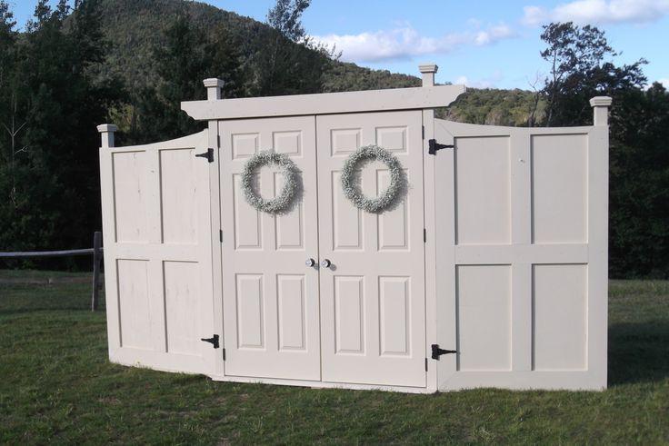 Hide A Bride - Grand Entrance, Bride Entrance, Wedding Party Entrance, Outdoor…