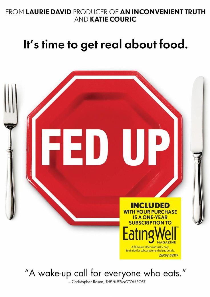 AmazonSmile: Fed Up: Katie Couric, Stephanie Soechtig: Movies & TV