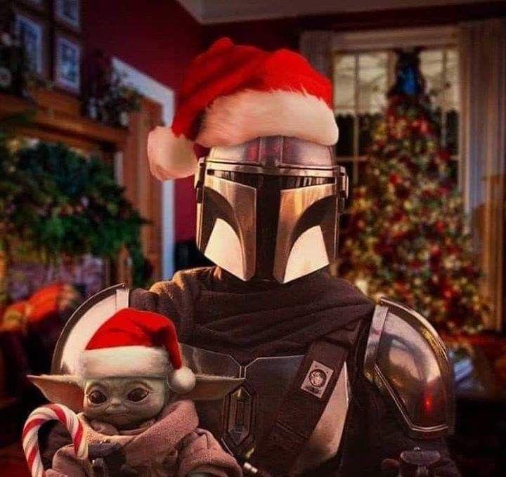 Pin By Eden Estes On Art Star Wars Yoda Star Wars Christmas Star Wars Baby