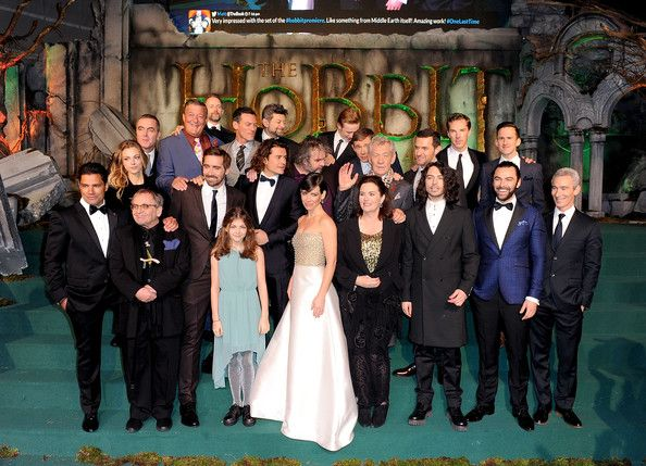 Orlando Bloom Photos: 'The Hobbit: The Battle of the Five Armies' Premiere — Part 2