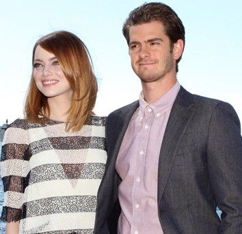 Emma Stone And Andrew Garfield Call It Quits -- For Good! - http://www.morningledger.com/emma-stone-and-andrew-garfield-call-it-quits-for-good/1311915/