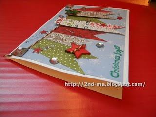 W wolnej chwili: Sylwestrowa kartka Bożonarodzeniowa