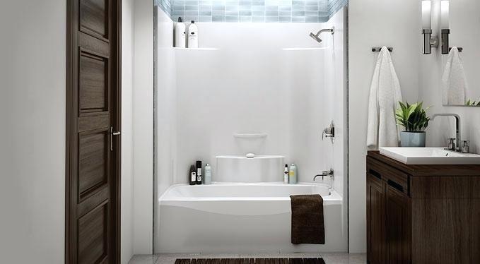 shower inserts wonderful the most shower and bathtub inserts shower ...