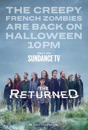 Les Revenants Episode 3. The Returned opens in a small mountain community which is rocked to its core when several local people who are presumed dead suddenly re-appear at their homes. Despite having passed away ...