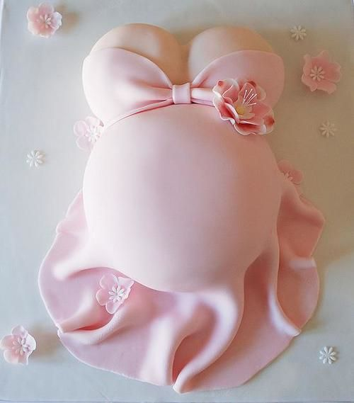 When I will have a baby, I want this cake at my babyshower