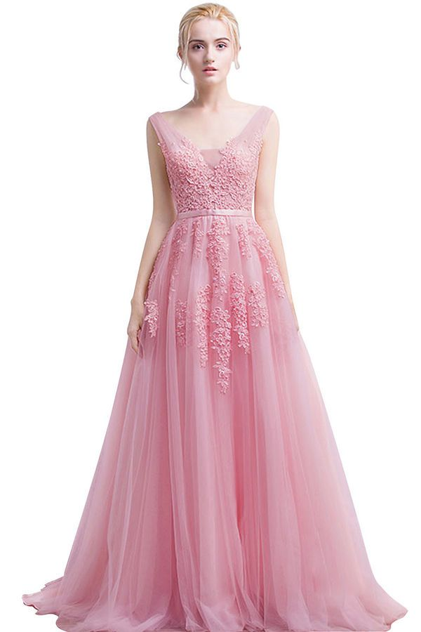 649b2ba22ae Evening Long Prom Dress Formal Party Ball Gown Bridesmaid Dress Pageant Gown  Dress Formal Prom