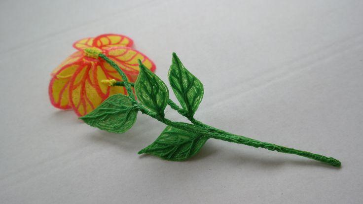 flower 3Dsimo.com