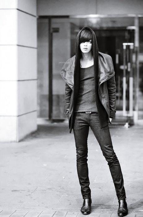 won jong jin | #korean #ulzzang #fashion