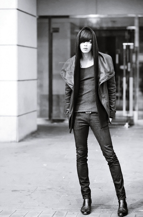 won jong jin | #korean #ulzzang #fashion