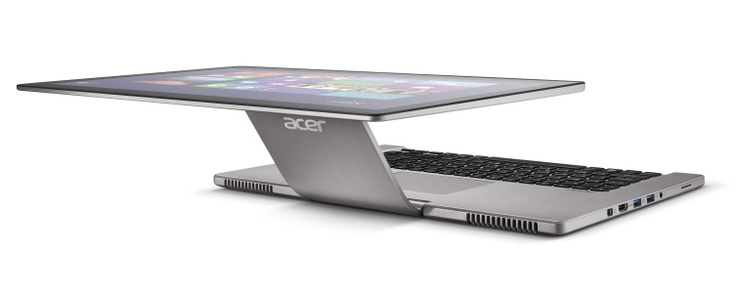 These new Acer Laptops are Wild, Man
