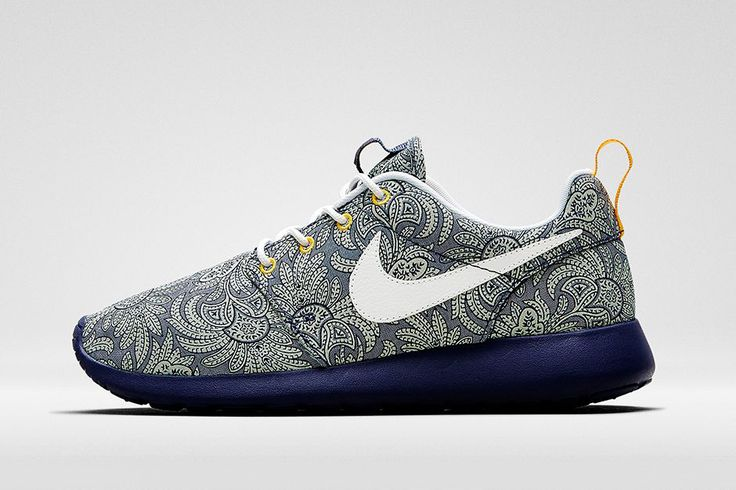 Image of Liberty x Nike 2014 Summer Collection
