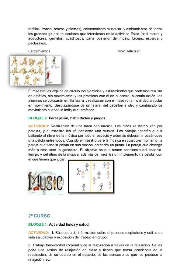 Programacion Didactica Educacion Fisica Words Word Search Puzzle Word Search