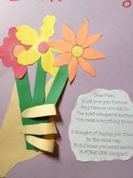 mother's day crafts for kids - Google Search