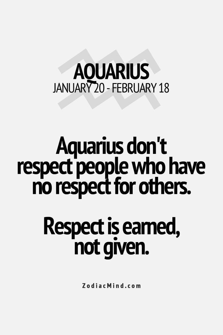 Best 25 Aquarius quotes ideas on Pinterest